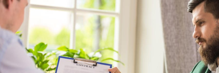 What Happens When A House Is Foreclosed By The Bank? | J Daniels & Associates